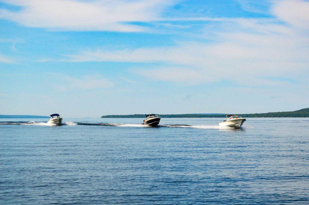 Limestone Boats - Lifestyle Gallery