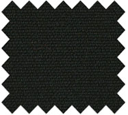 Sunbrella Canvas Color - Black
